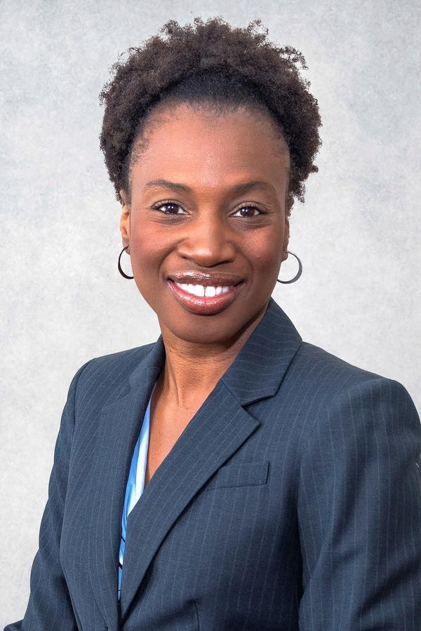 Antoinetta L Freeman