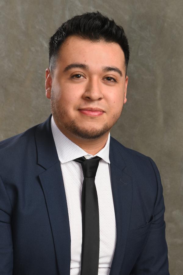 Peter Telles Vasquez