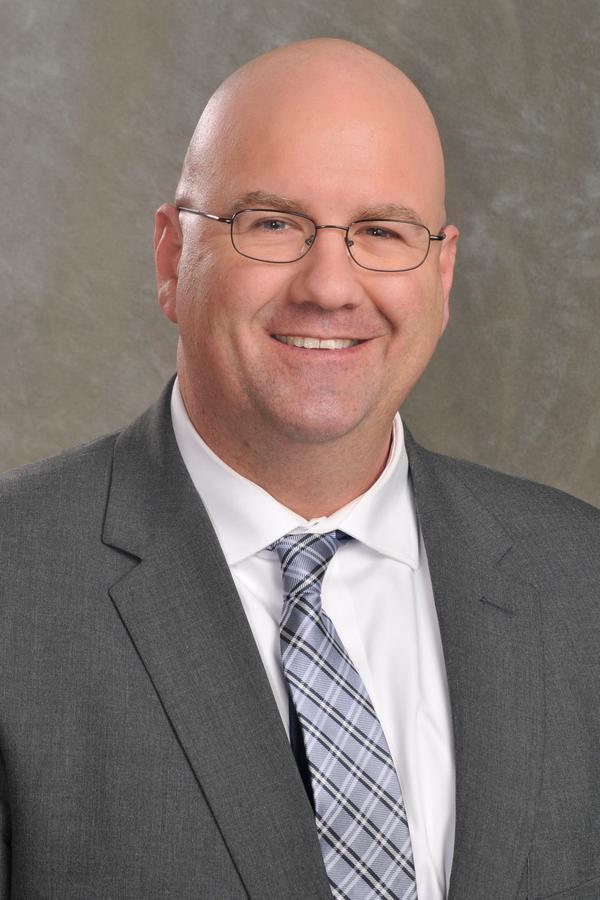 Brett M Blackwell