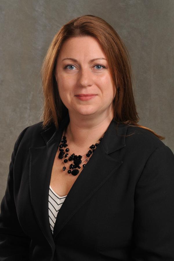Kristina J Matwijec