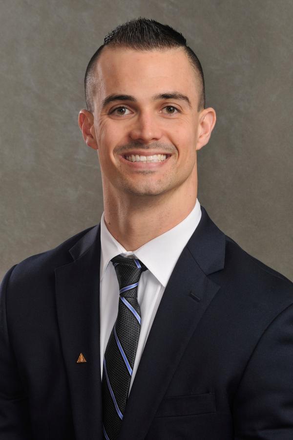 Corey J Seymour