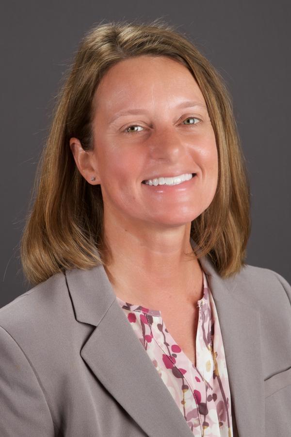 Caroline Gaskins