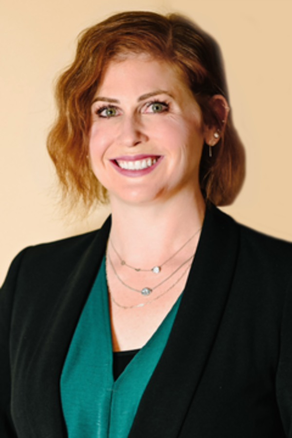 Jessica H Barron