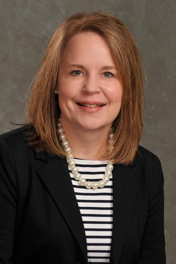 Valerie L Wheeler