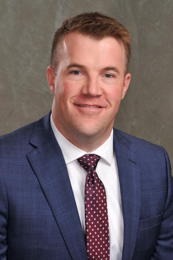 Garrett Akins