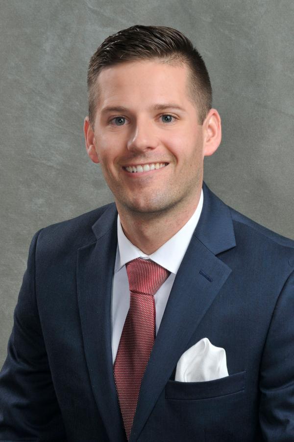 Brandon S Stewart