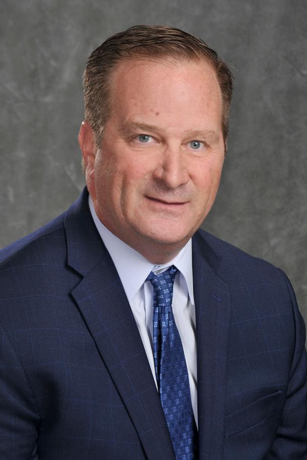 Ross B Hansen