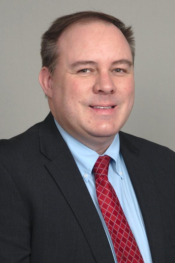 Jeff Brumett
