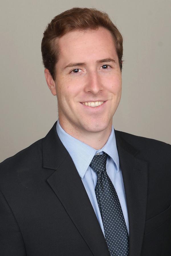 Evan M Aucoin