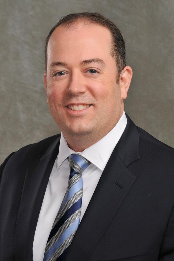 Chris Marcoux