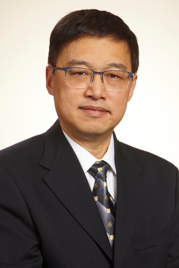 George Liang