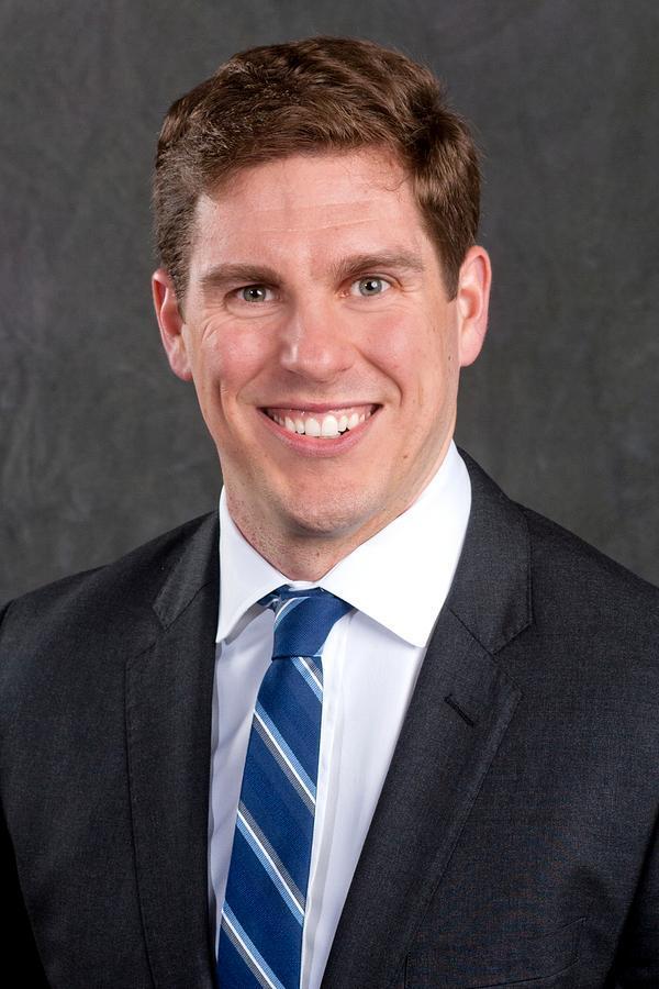 Brian P Hanley
