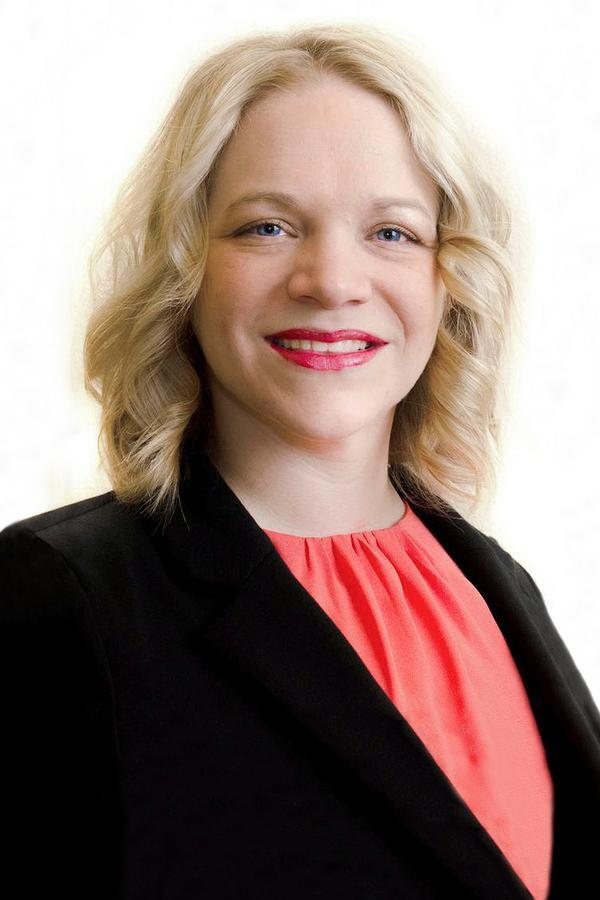 Lisa McCann