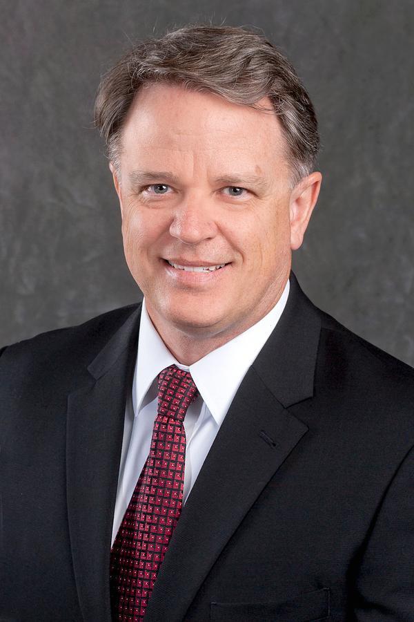 Brian D Lundberg