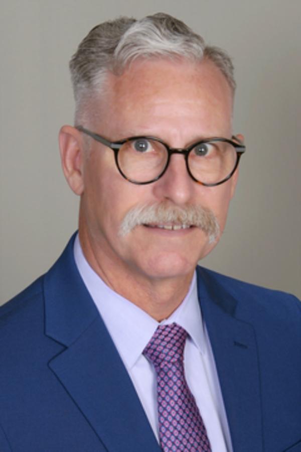 Richard LaFerriere