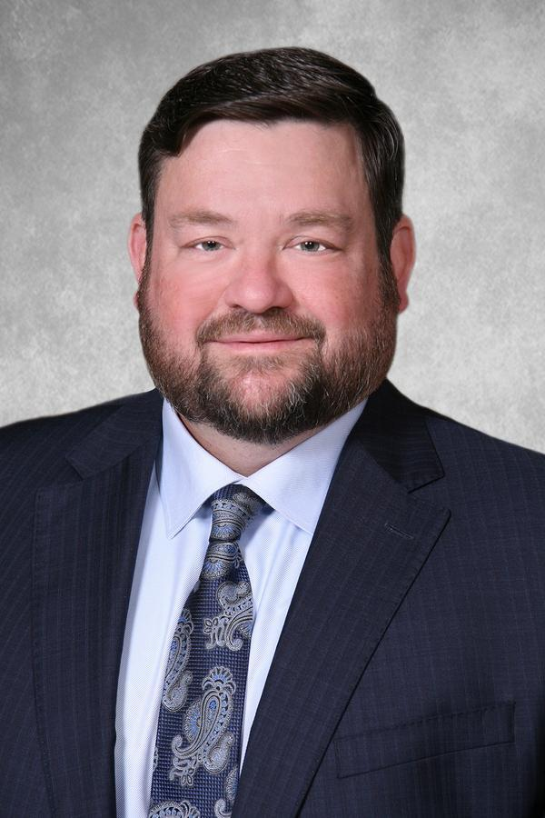 Jeffrey O'Neal