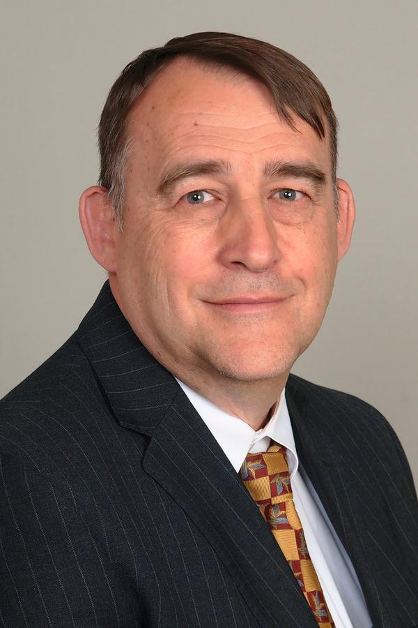 Steven H Tolley