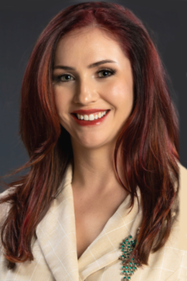 Cristina Peniche