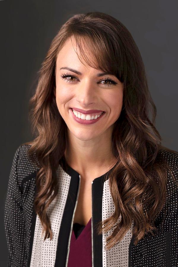 Kristin Blow