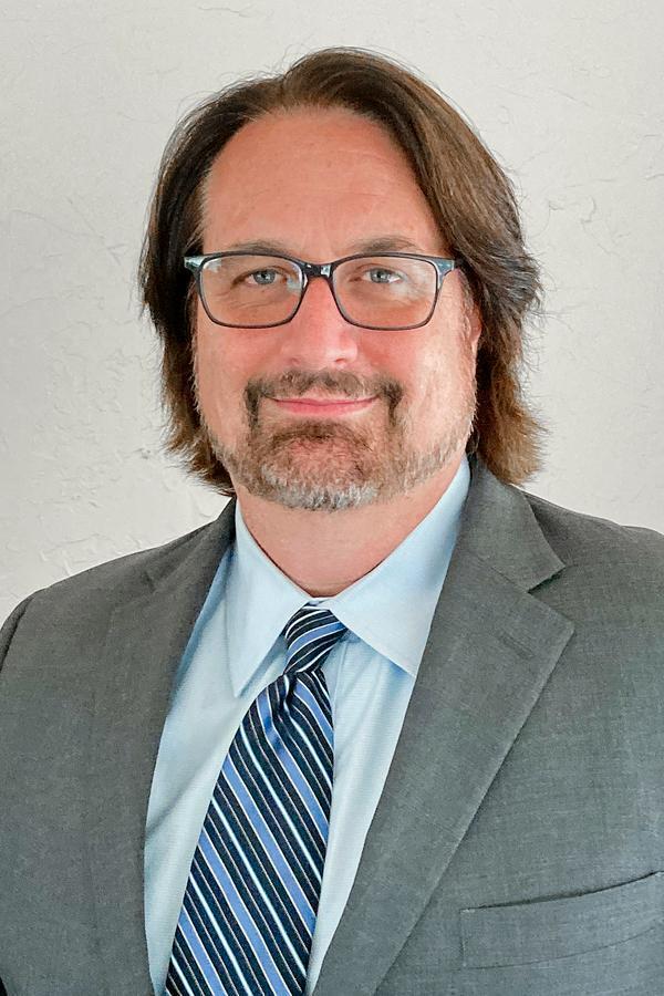 Mike Claassen