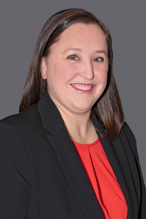 Jessica L Larson