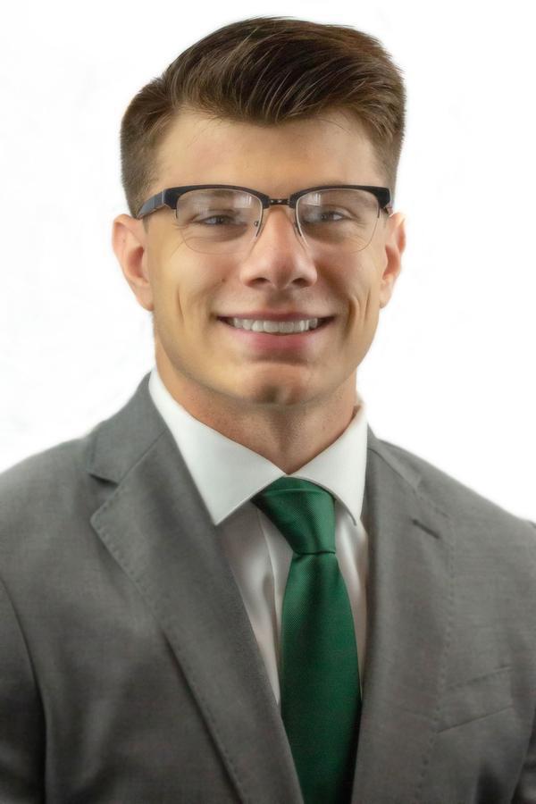 Tyler J Simonds