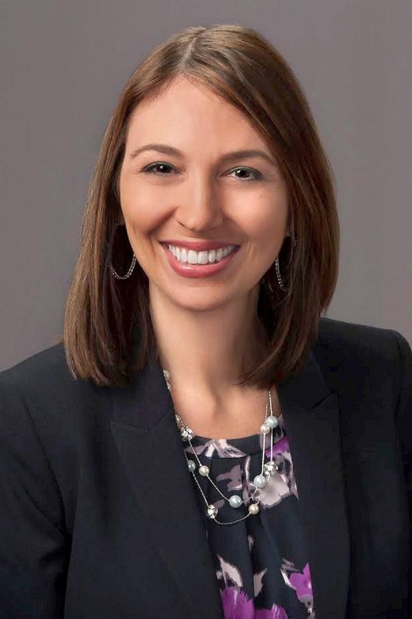 Valerie K LaTour