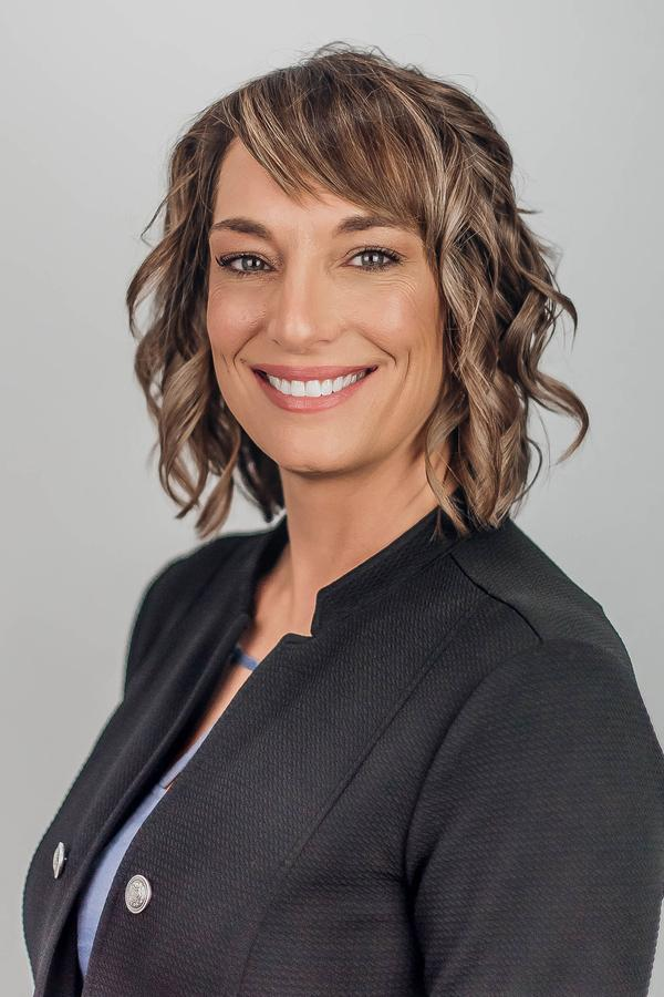 Melissa Bratton