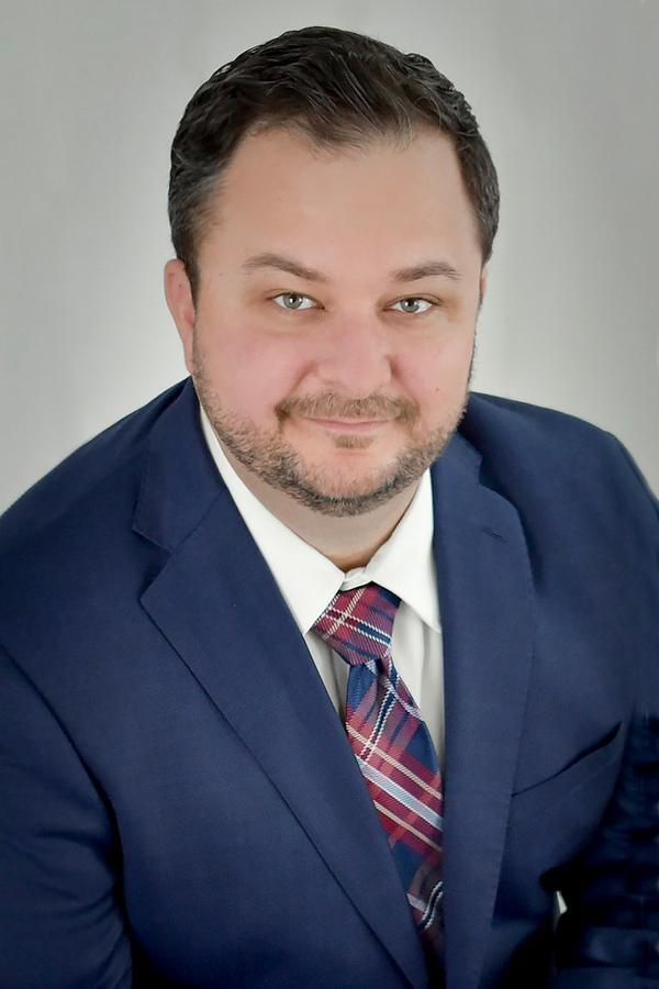 Jeffrey W Otway