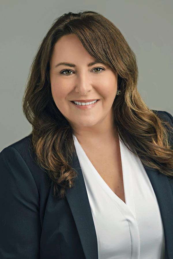 Karen Strader