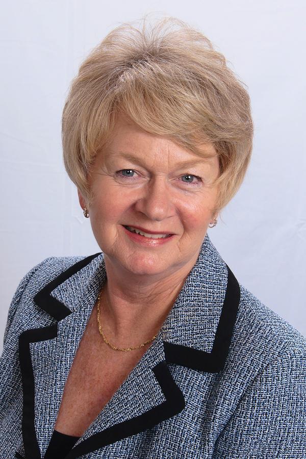 Pam Covington