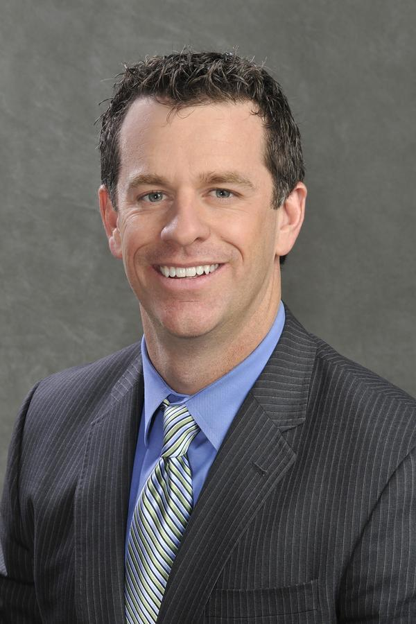 Gavin J Loftus