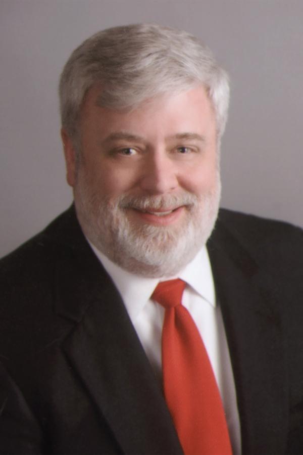 Brian D Shepherd
