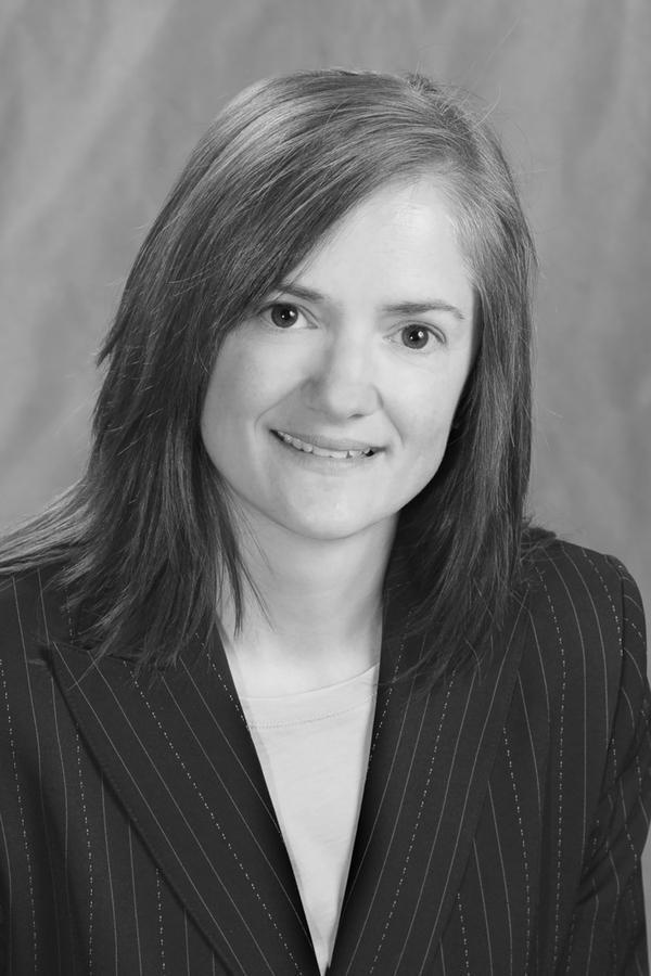 Lisa R Ferguson