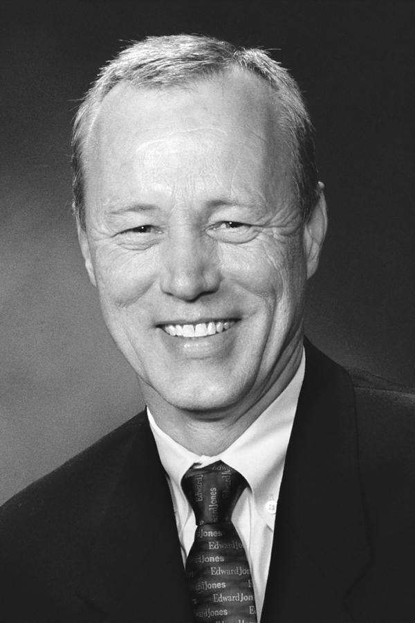 Ron Warden