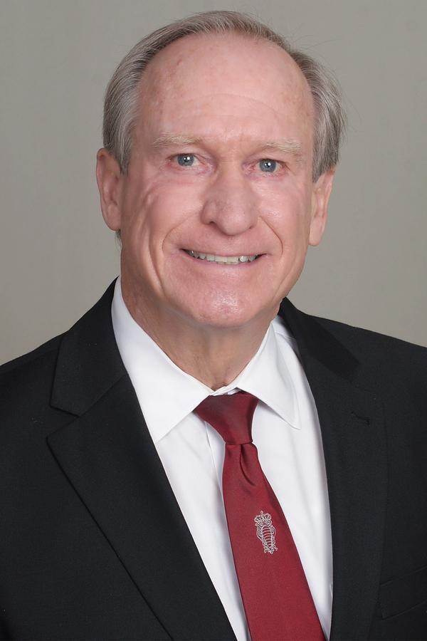 John W Spears
