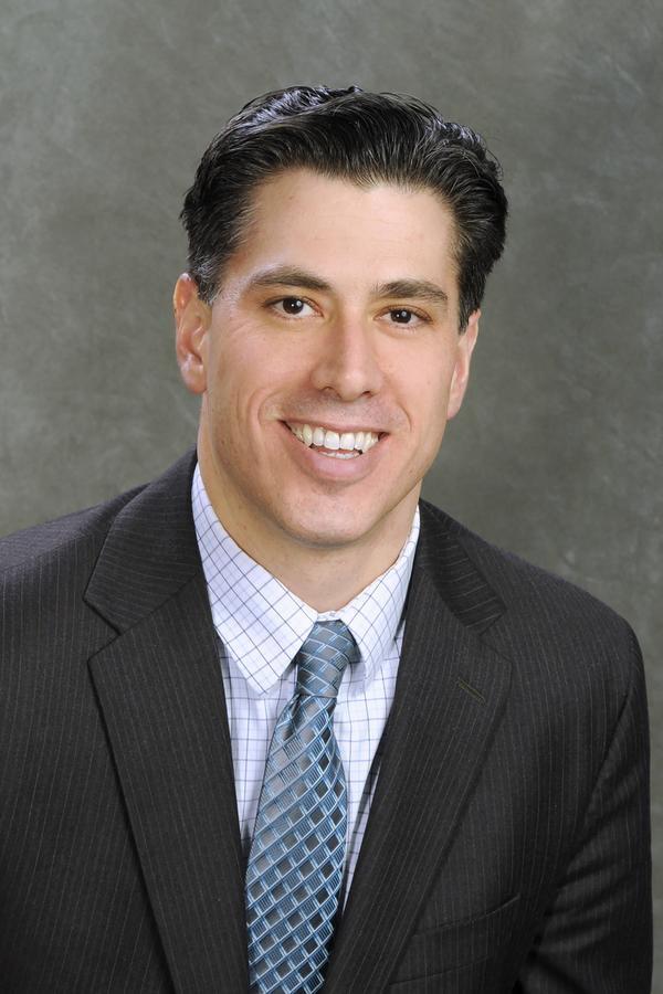Michael C Paolino