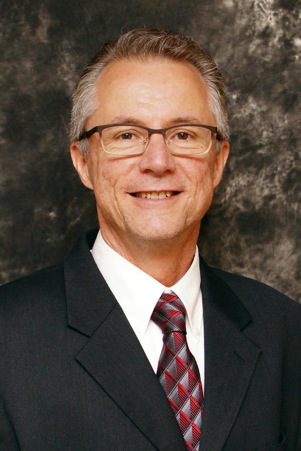 Randy S Myers