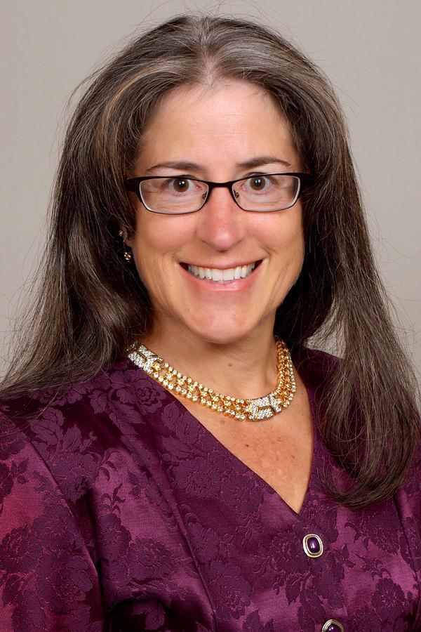 Melissa J Leintz