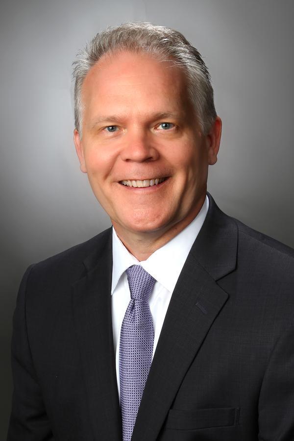 Daryl D Riegel