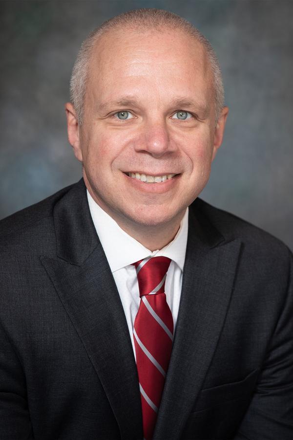 David M Hawley Jr