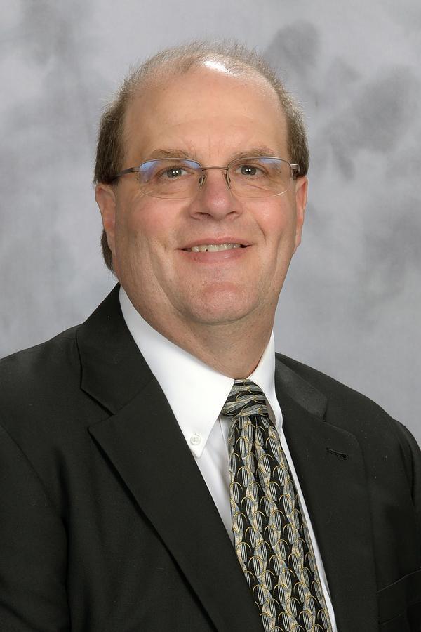 John W Neubauer