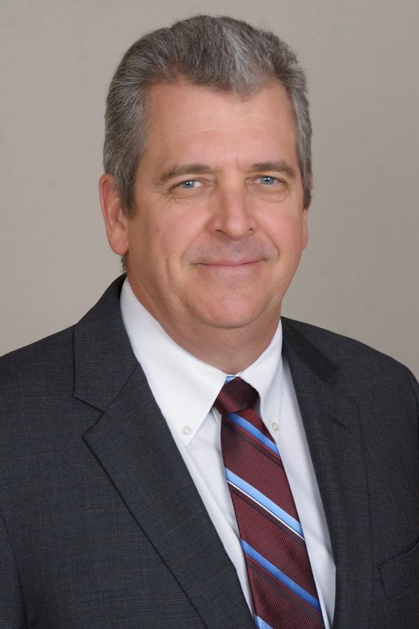 Allen Cordy
