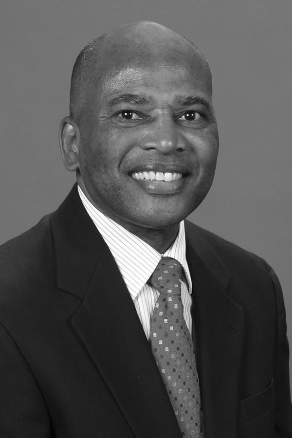 Vernon Allen