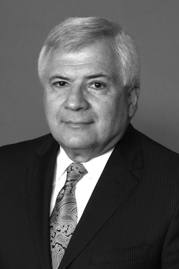 Mike Stipanov