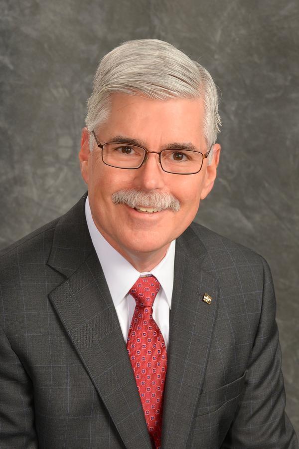 Bruce Dickerson