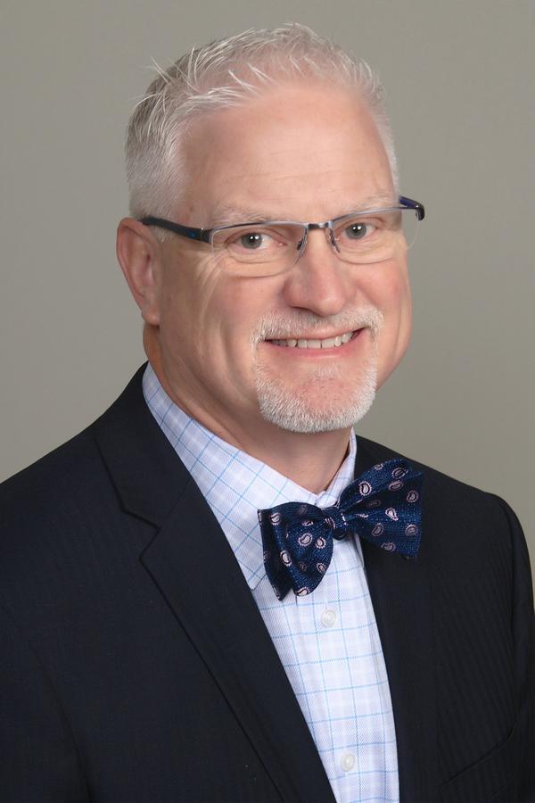 Brian M Conrad