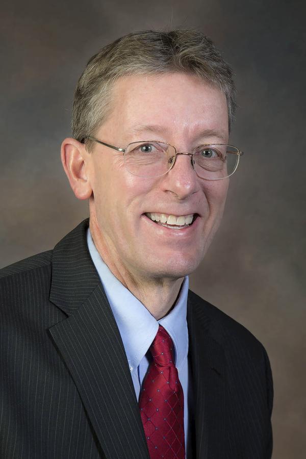 Jim Ditzler