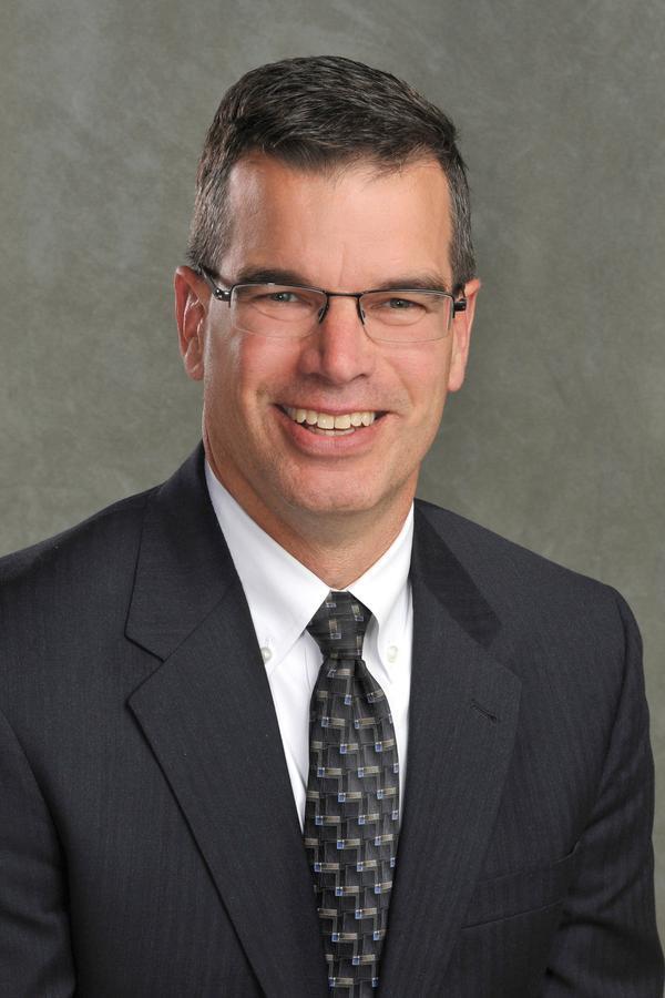 Mark A Siegelin