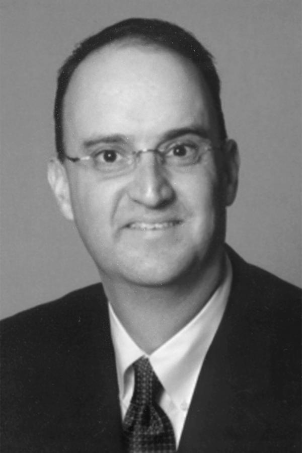 Allan B Hart